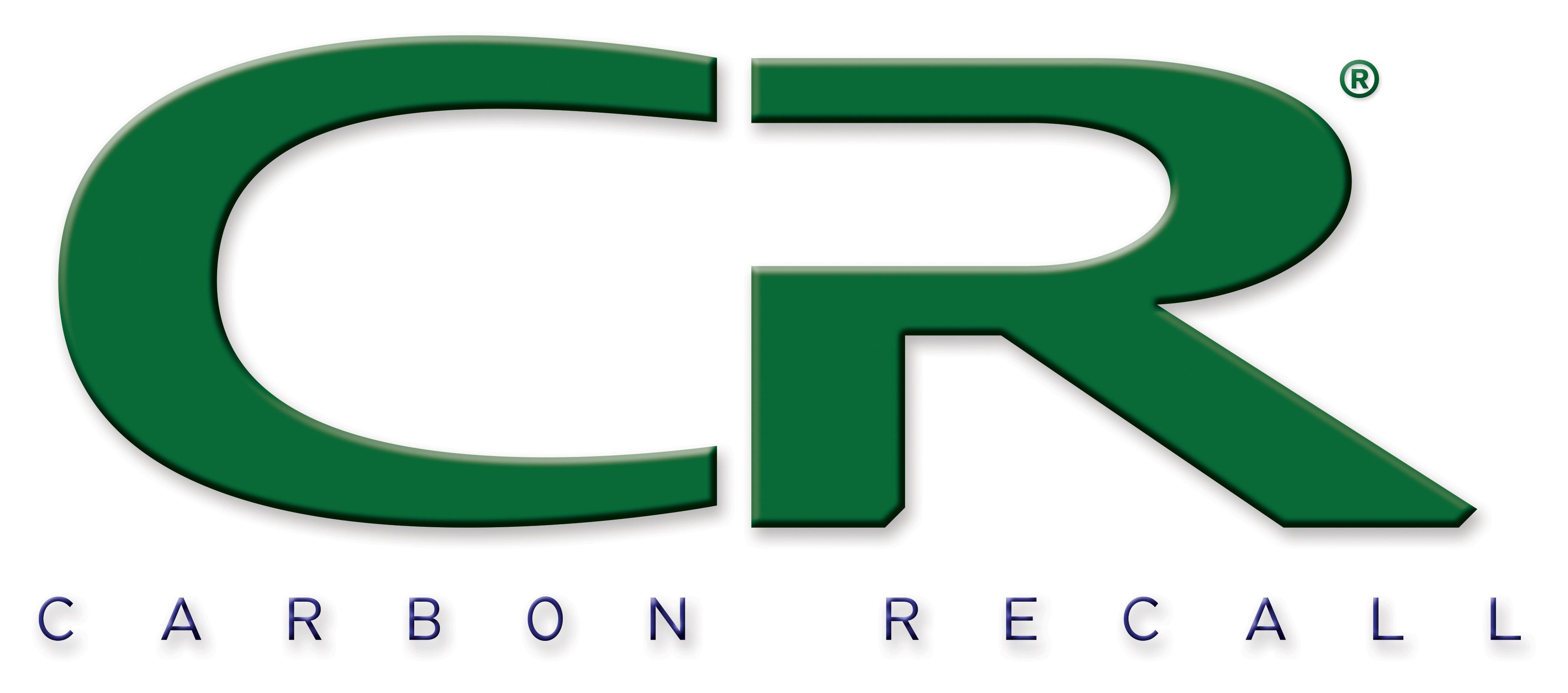 Carbon Recall_logo